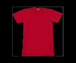 Damen T-Shirt Kurzarm