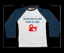 Raglan T-Shirt: J