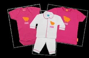 Babypaket B: Lamm