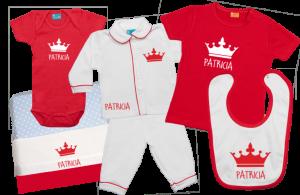 Babypaket D: Krone