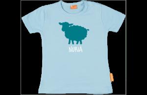 Baby t-shirt: Bählamm