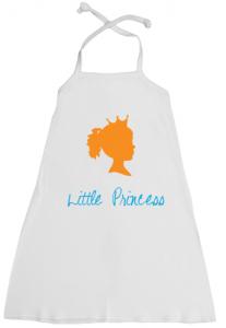 PROMO: Halterjurkje Little Princess