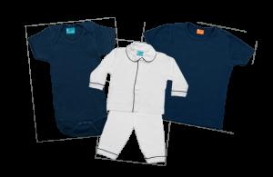 Babypaket B: Entwerfen Sie Ihr eigenes Design