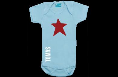 Body Kurzarm: Sterne