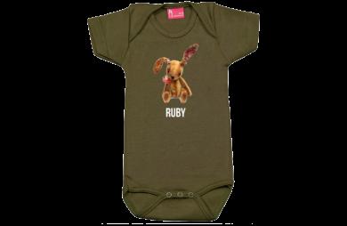 Body Kurzarm: Teddybär