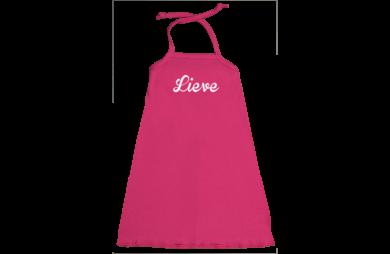 Halter-Kleid: Name