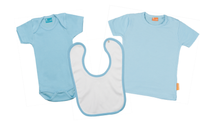 Babypaket A: Entwerfen Sie Ihr eigenes Design