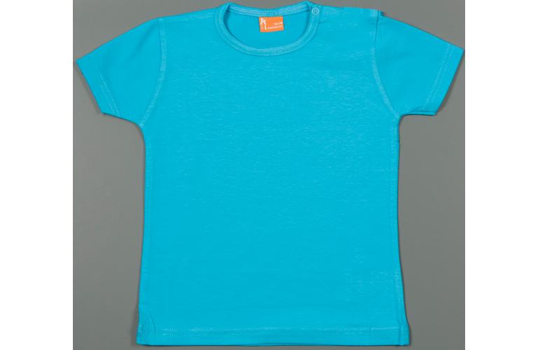 Sorprentas, T-shirt baby korte mouw