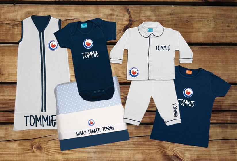 Kinderkleding Bedrukken.Kinderkleding En Babykleding Bedrukken Met Eigen Logo
